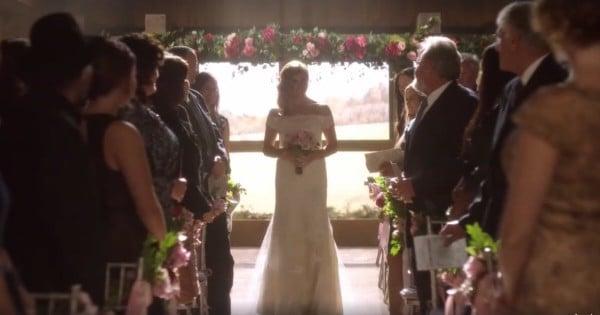 connie wedding