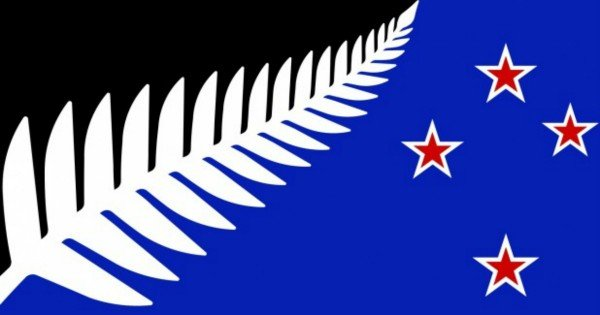 nz flag new
