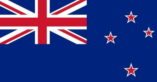 nz flag old