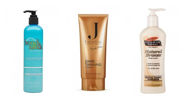 The 6 best gradual tans The Glow team are loving.