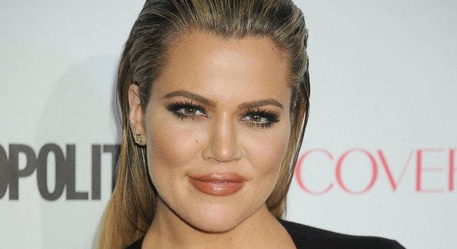 "Why we should applaud Khloe Kardashian for ""getting on with it"