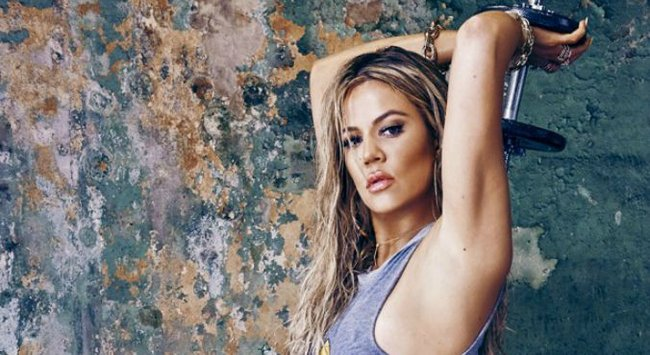We Love These Khloe Kardashian Fitness Quotes