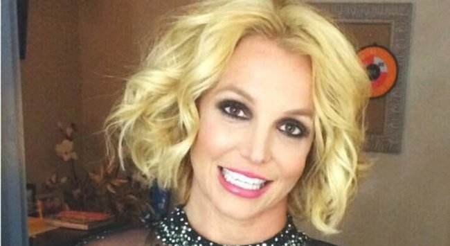 Britney Spears Hair Styles: This Is Our Favourite Britney Spears Hair Colour Yet