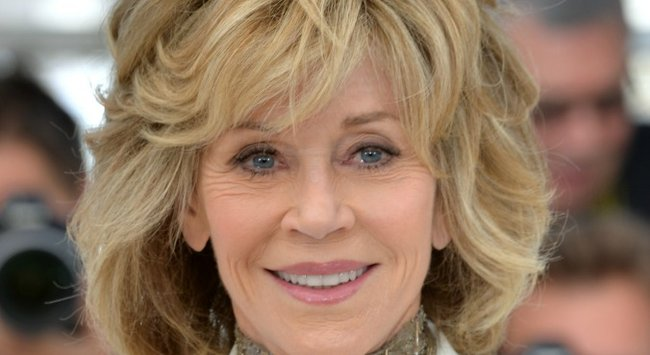 Quot I M More Happy And Confident Than Ever Quot Jane Fonda Age 77