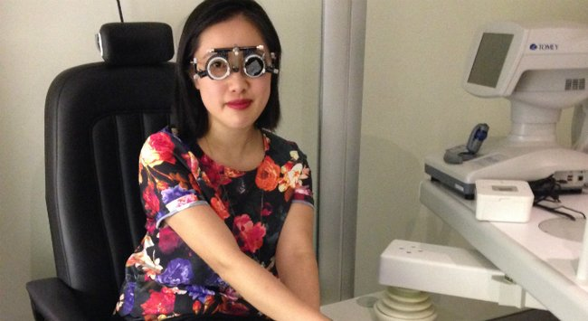 This is what you need to know before you have laser eye surgery.