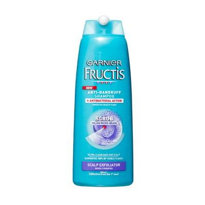 garnier fructis anti dandruff