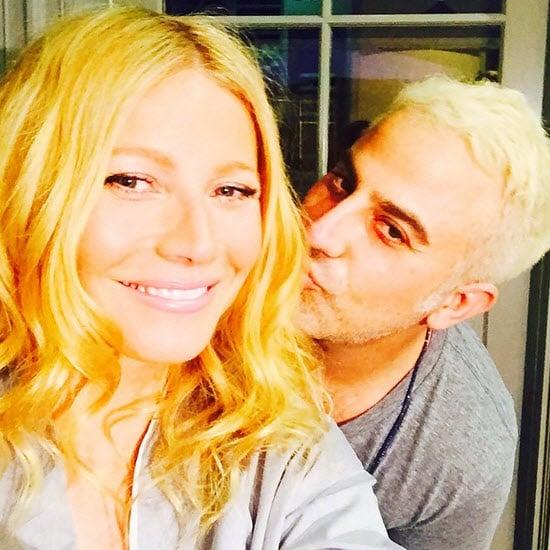 The latest Gwyneth Pal... Gwyneth Paltrow Instagram