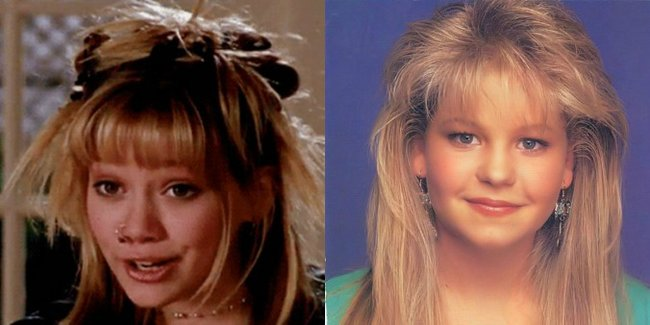 90s Short Hairstyles: The 12 Best 90s Hairstyles We All Had Growing Up