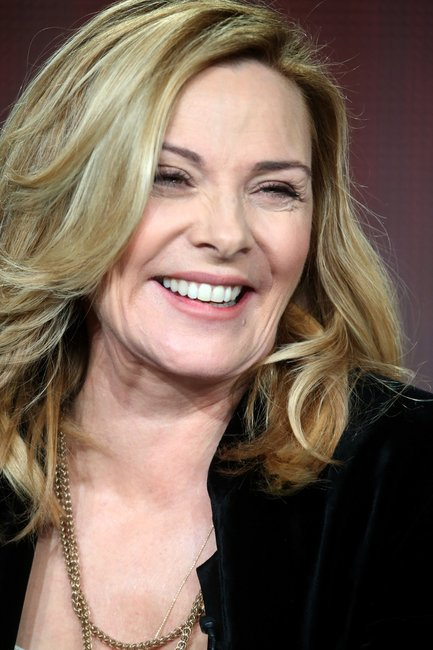 What causes Botox bunny lines, and can they be fixed? Kim Cattrall