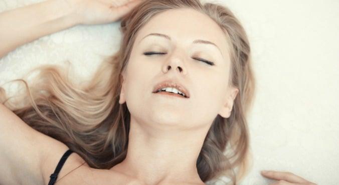 Womens Sexual Orgasms 37