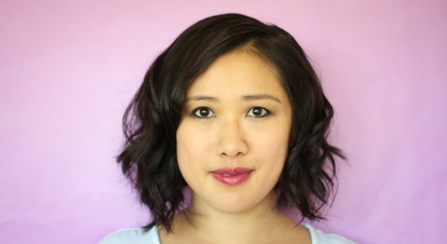 How to style a short bob: 4 fast hairstyles.