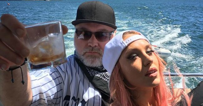 Kyle Sandilands abortion