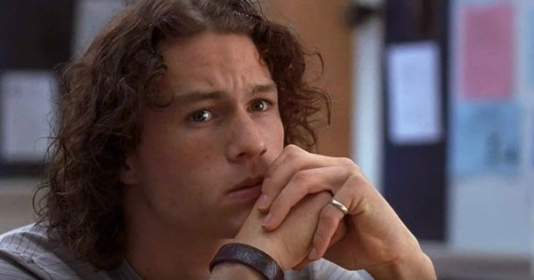 Ten Things I Hate About You: The Truth Behind THAT Scene From 10 Things I Hate About You