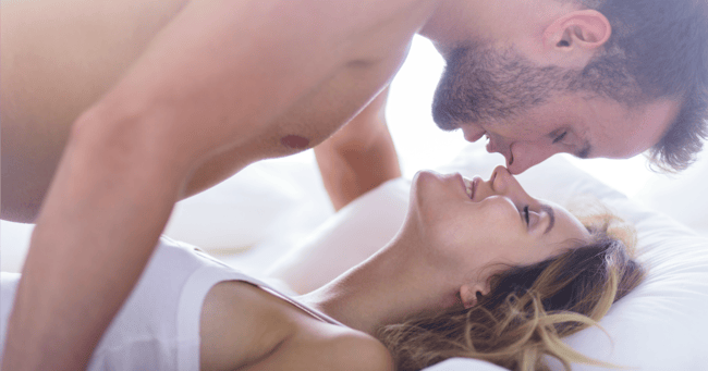 This is how long sex actually lasts for most Aussie couples.