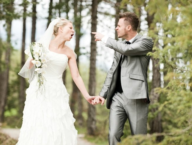 100+ Story Horrifying Wedding Disasters From Reddit