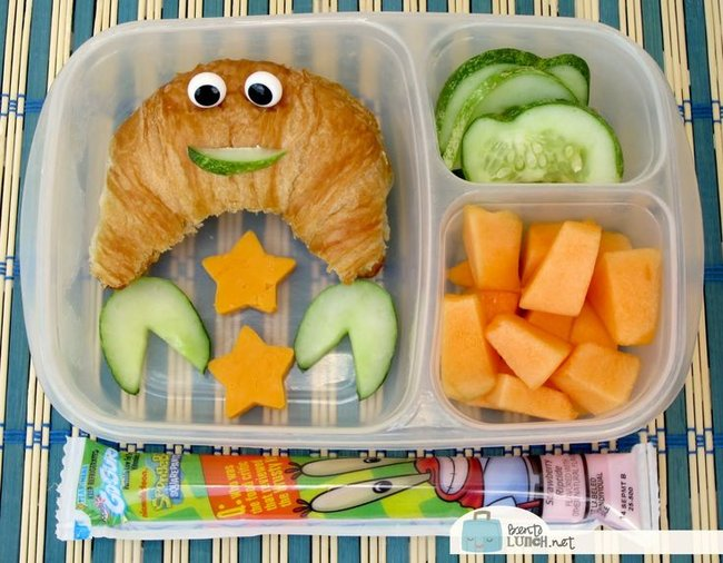 easy lunchbox ideas