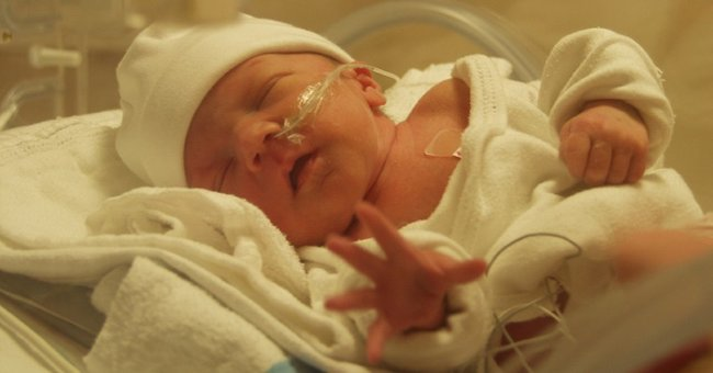 What treatment for premature babies born between 22-24 wks ...