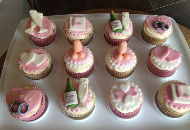 Images Of Party Cupcake : Thought your Hens Night was bad? Then read these Hens ...