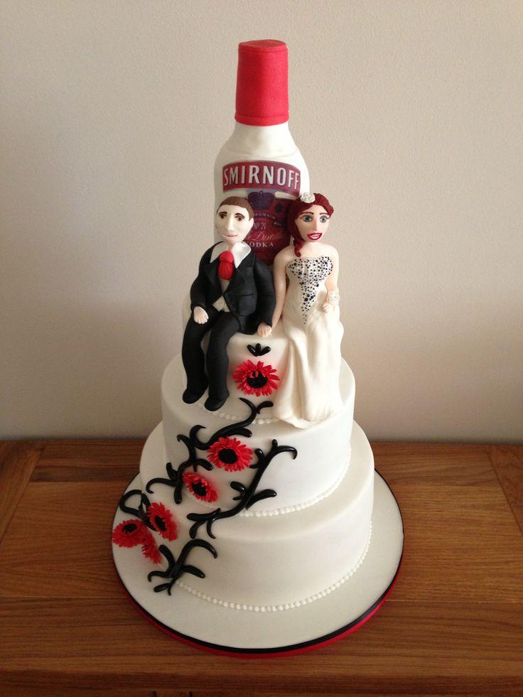 Wedding Cake Disaster Stories