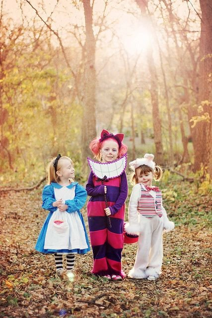 Alice In Wonderland Book Week Ideas : Awesome book week costume ideas what is your child