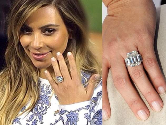 Study: Expensive engagement rings related to higher divorce rates.