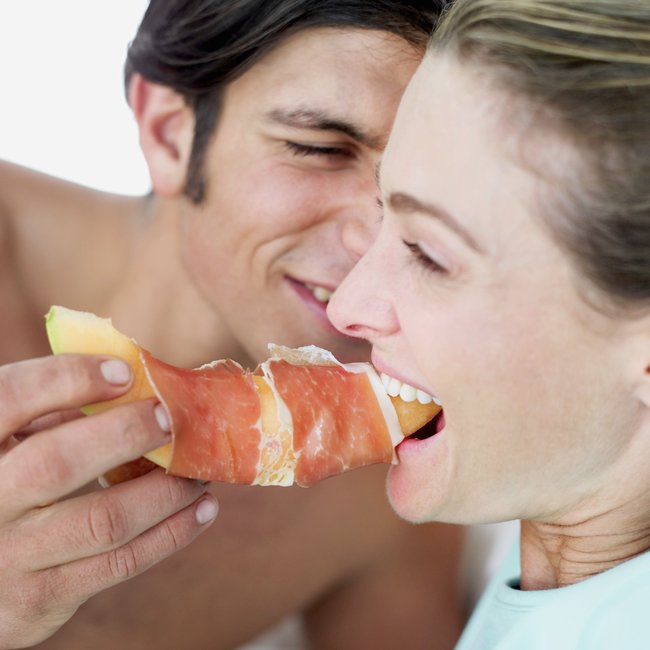 Food To Eat To Have Healthy Sperm
