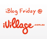 iBlog Friday: Our weekly roundup of Aussie bloggers