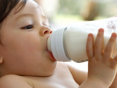 Australian families assured infant formula contamination recall for New Zealand only