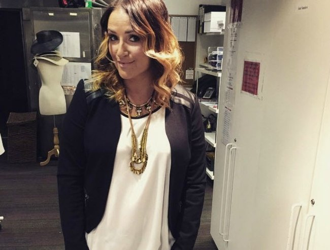 Bianca Dye has left radio to try and start a family.