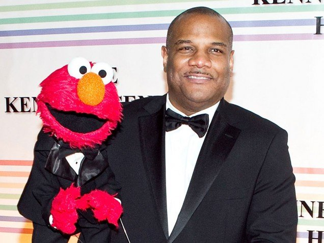 Elmo Puppeteer Kevin Clash Resigns from 'Sesame Street'