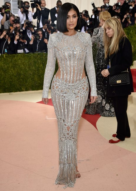 All The Met Gala 2016 Outfits You Need To See
