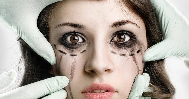 teenagers should not undergo plastic surgery Watch video thousands of us teens unsatisfied with what they see in the mirror undergo plastic surgery each year, and some parents say they agree to the surgery so that their teens will go to qualified doctors rather than.