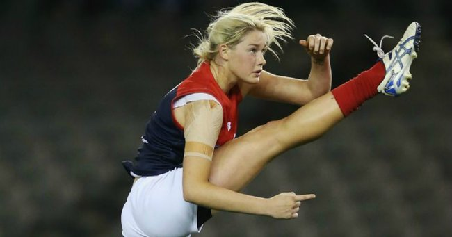 AFL women's season ready to go as clubs get ready to make history