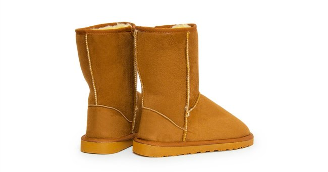 The ugg boot as you know and love it has had a makeover.