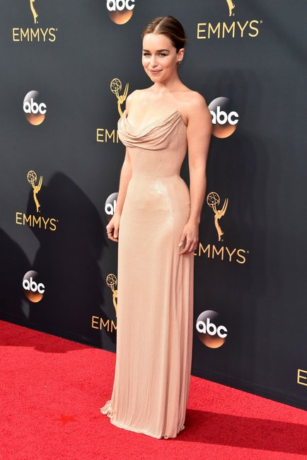 All The Very Best Looks From The Emmys Red Carpet 2016