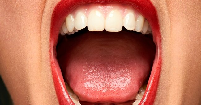 Meet your new gross addiction: tonsil stone digging