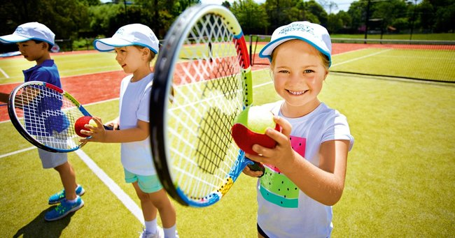 Thinking of enrolling your child in a sport? Here is what to look for.