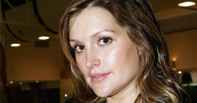 kate fischer - photo #2
