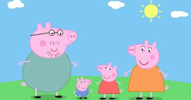Study finds Peppa Pig causes autism. Wait, what? It's bogus.