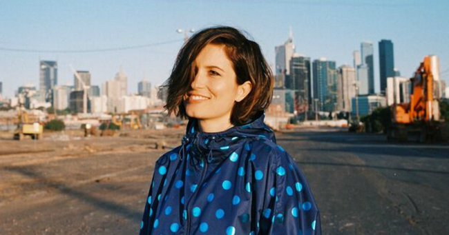 Missy Higgins interview: Social media, creativity and ...
