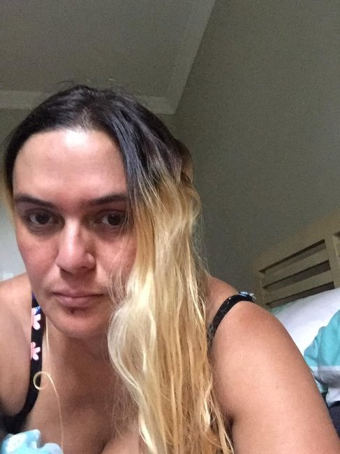 Sydney Woman Balayage Fail Leaves Her With Trailer Trash