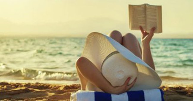 The 5 books you should read if you want to change your life this summer.