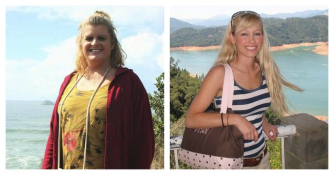She was reported missing the same day as Sherri Papini. What happened to Stacey Smart?