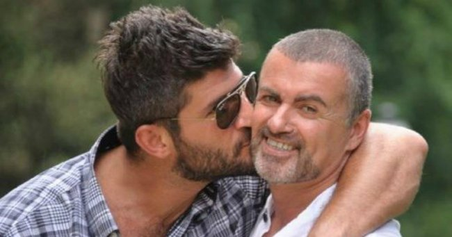George Michael 'tried to end relationship' with boyfriend Fadi Fawaz before his death.