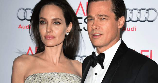 Brad Pitt and Angelina Jolie have released a joint statement about their split.