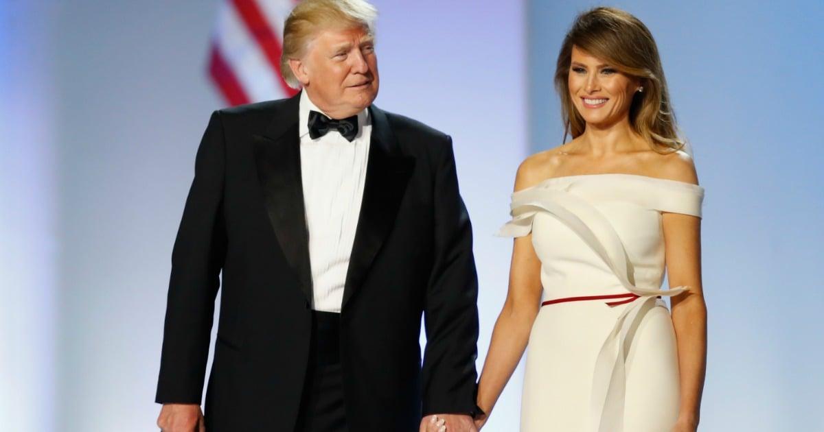 inauguration ball