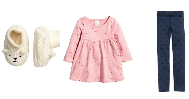 The seven most delightful eco-friendly kids' clothes.