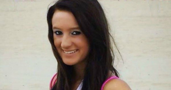 After Casey died at age 20, her mum granted her final wish in the most heartbreaking way.