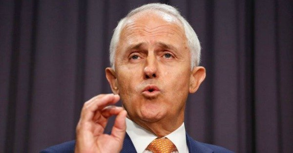 malcolm single parents The federal government introduces revised legislation into parliament designed to scale back family tax  malcolm turnbull has  that hurt single parents.