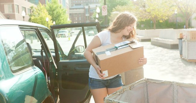 In defence of moving out of home as early as possible.